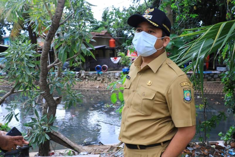 Tanam 2800 Pohon Sambut HUT ke 28 Kota Tangerang
