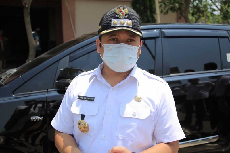 Pemkot Tangerang Kembali Perpanjang PSBB Hingga 8 Pebruari 2021