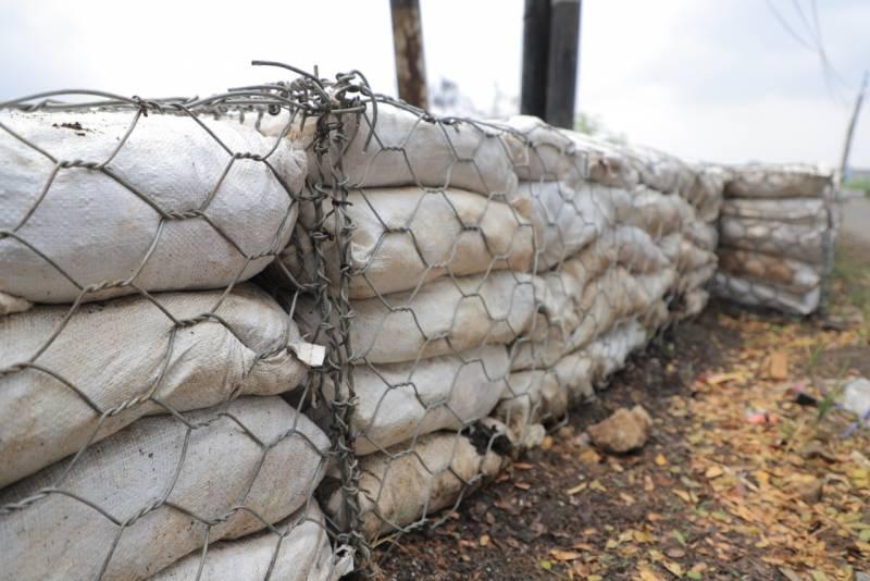 Strategi Pemkot Tangerang dalam Menghadapi Musim Penghujan