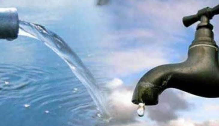 Ini Sejumlah Isu Strategis Dalam Penyediaan Air Minum