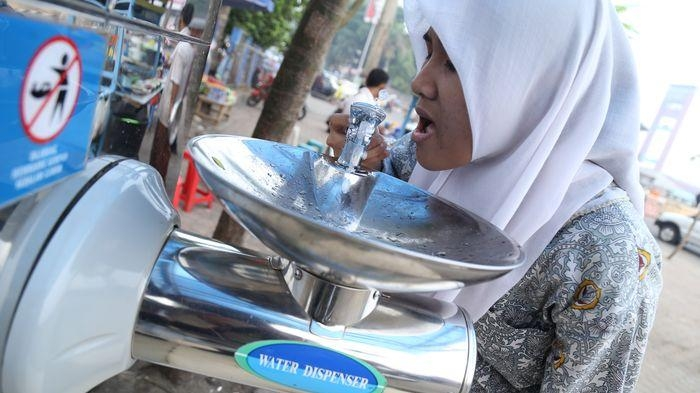 Dampak Perubahan Iklim, LIPI Ingatkan Penggunaan Air dengan Bijak