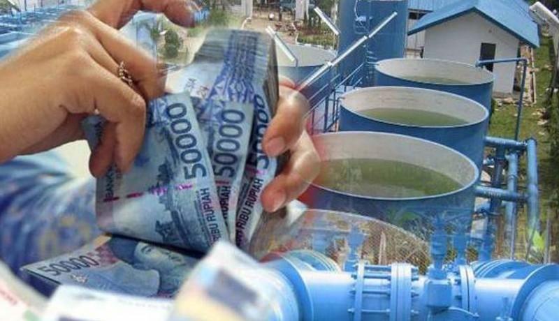 Selain Penyediaan Air Minum Proyek SPAM Karian-Serpong Bisa Cegah Penurunan Air Tanah di Jakarta